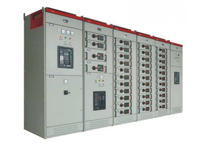 SGCS AC low voltage complete sets of equipment